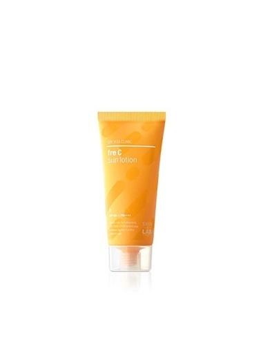 Skin & Lab Fre-C Sun Lotion - Güneş Losyonu Renksiz